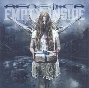 Aenemica-CD