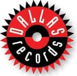 Dallas Records - logo