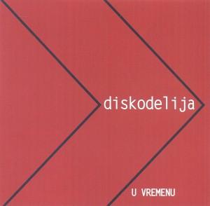 Diskodelija - CD