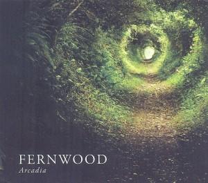 Fernwood - CD