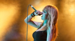 GAGA LEE – Humanitarni koncert