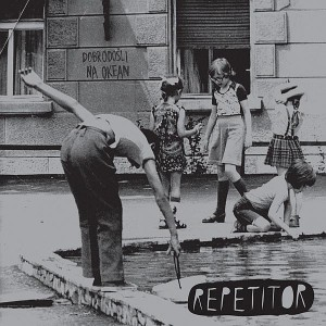 Repetitor - CD