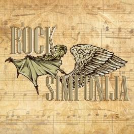 Rock Simfonija - DVD