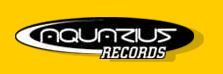logo - Aquarius Records 2