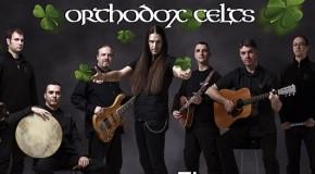ORTHODOX CELTS – Koncert u Novom Sadu