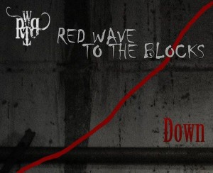 RED WAVE TO THE BLOCK - CD