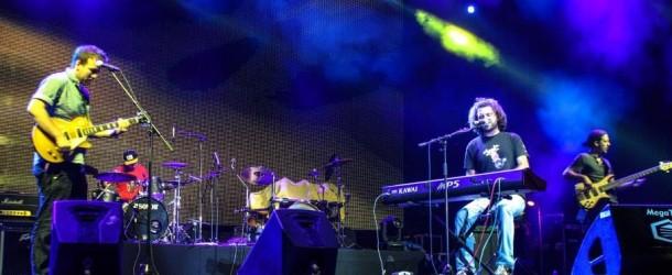 ROLIN HUMES – Rolin Humes presents Rolin Blues