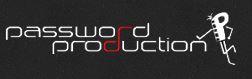 logo - Password Production