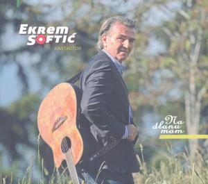 Ekrem Softic - Omot
