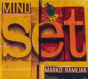 Marko Ramljak - CD (dev)_