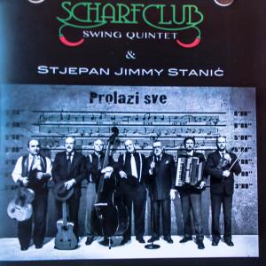 Scharf Club - Omot