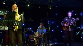 ZAGREB JAZZ PORTRAIT – Hrvatska jazz trilogija