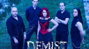 "DEMIST – ""Guilt and Pleasures"""