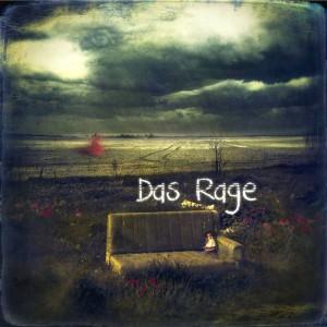 Das Rage - CD