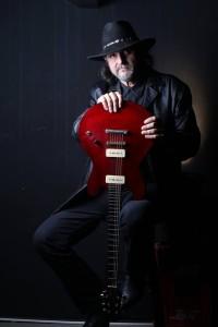 Gitarologija - Crnke