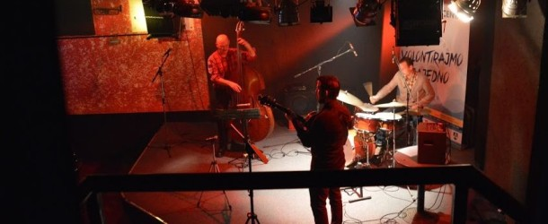 BBR Jazz Trio – Hrvatski jazz ide korak dalje!