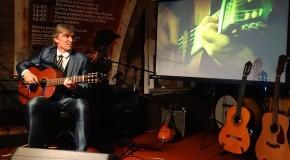 DAMIR HALILIĆ HAL – Nastup u Siscia Jazz Clubu