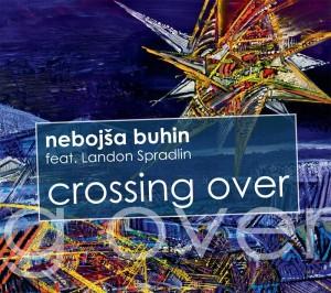 Nebojša Buhin - Omot