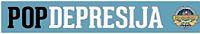 logo - Pop Depresija