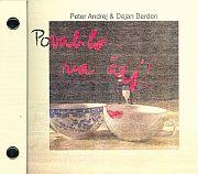 Peter Andrej - CD logo