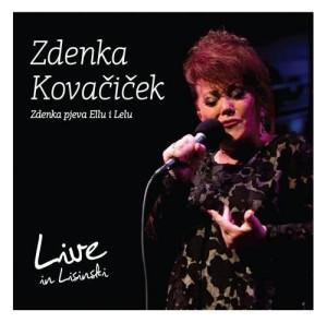 Zdenka Kovacicek - Omot