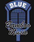 logo - Blue Bamboo Music