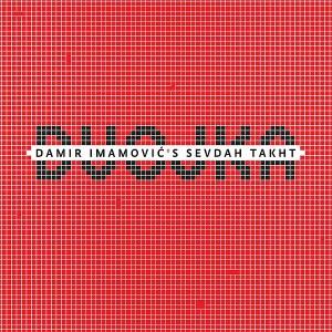 Damir Imamović - Omot - Dvojka