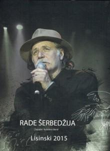 Šerbedžija - Album