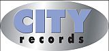 logo - City Records Serbia