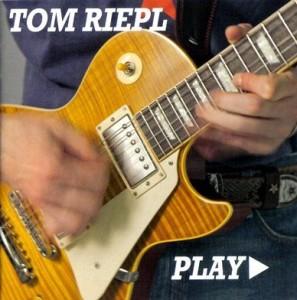 Tom Riepl - CD Play