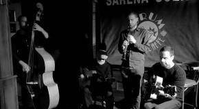 ORIDANO GYPSY JAZZ BAND – Jazz Caffe Forum