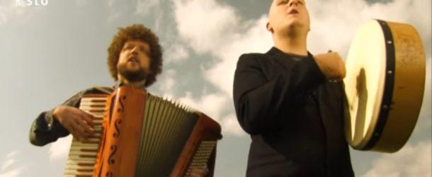 DOVČ & GOMBAČ – Sounds of Slovenia