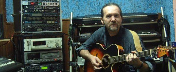 MARIO KRONAUER CANDOTTI – Interview