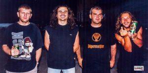 Opća opasnost na Strmcu (HR), 2002. godine. Foto: Dragutin Matošević