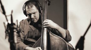 VJEKOSLAV CRLJEN – Solo Double Bass