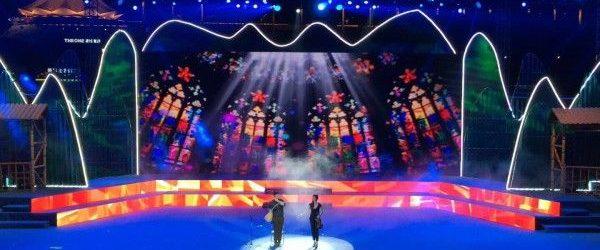 DAMIR IMAMOVIĆ – Uspješna turneja u Kini