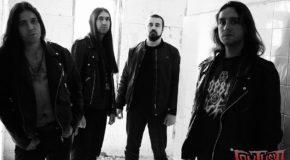 CONTUSIO – Death metal band – Tuzla, B&H (Presentation)