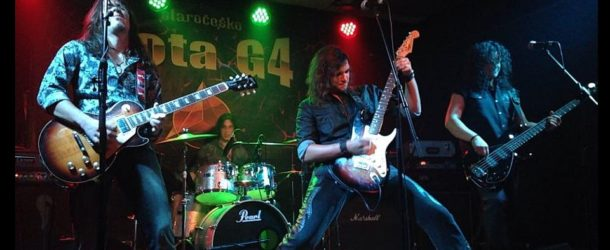COTA G4 – Entropia