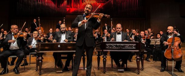 GYPSY PHILHARMONIC ORCHESTRA – Nastup u Zagrebu (Foto raport: Željko Jelenski)