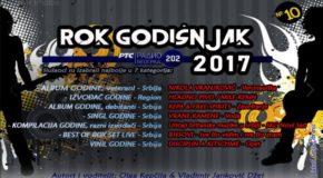 ROK GODIŠNJAK 2017 – Radio Beograda 202