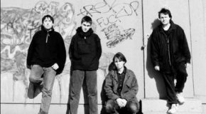THE TREMENS – 20 Years Of Hurt