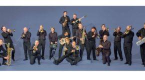 BIG BAND RTV SLOVENIJA & NUŠA DERENDA (dirigent: EMIL SPRUK) – Glenn Miller Revival