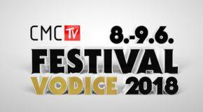 CMC TV FESTIVAL – Vodice 2018