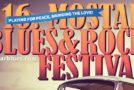 16. MOSTAR BLUES & ROCK FESTIVAL – Počinje pretprodaja ekskluzivnih ulaznica