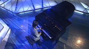 VLADO PODANY – Grand Piano