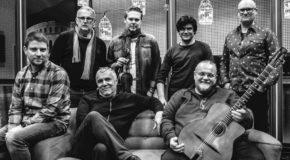 ZORAN PREDIN & DAMIR KUKURUZOVIĆ DJANGO GROUP – Zoran pjeva Arsena