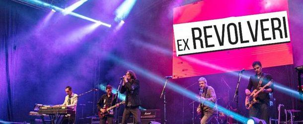 Ex REVOLVERI – Živeti hoću!