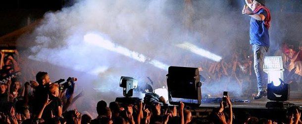 PRLJAVO KAZALIŠTE – XL World Tour finale, Stadion Zagreb