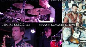 13. MEĐUNARODNI ETNO JAZZ FESTIVAL – Karlovac (HR) 19.-21.07.2019. (Najava)
