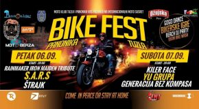 BIKE FEST PANONIKA TUZLA 2019 – Najava i program